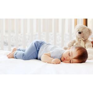 Сравнение детских пружинных и беспружинных матрасов